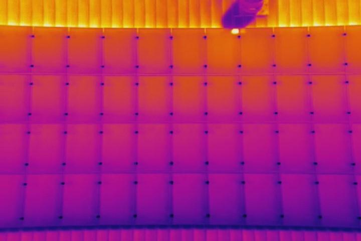 Inspekcje termowizyjne dronem